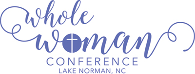 Whole Woman Conference lake norman
