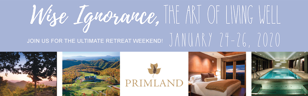 Primland Retreat Weekend with Whole Woman Conference